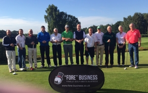 Fore Business - Northampton